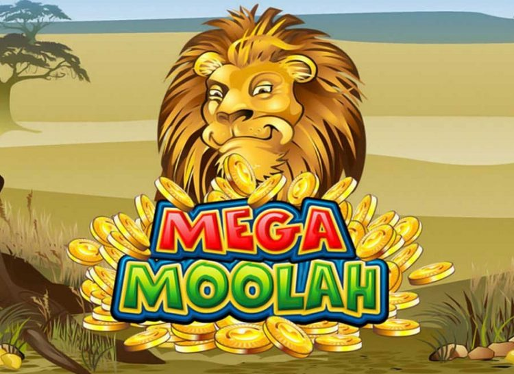 Play Mega Moolah Slot Game