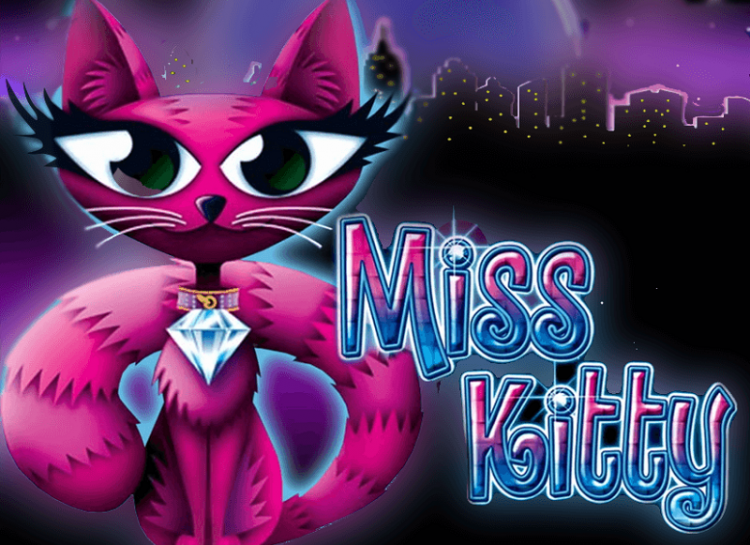 Play Miss Kitty Free Slot Game
