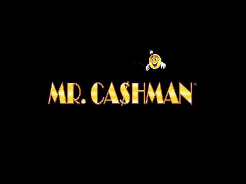Play Mr. Cashman Free Slot Game