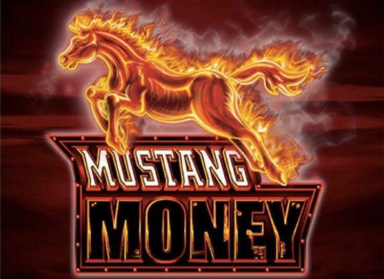 Play Mustang Money Free Slot Game