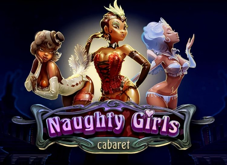 Play Naughty Girls Cabaret Free Slot Game