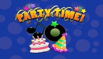 Play Party Time Free Slot Game