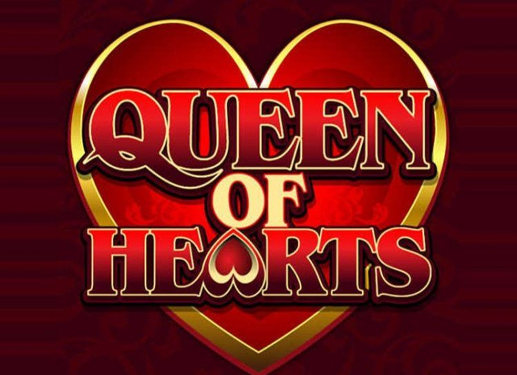 Play Queen of Hearts Free Slot Game