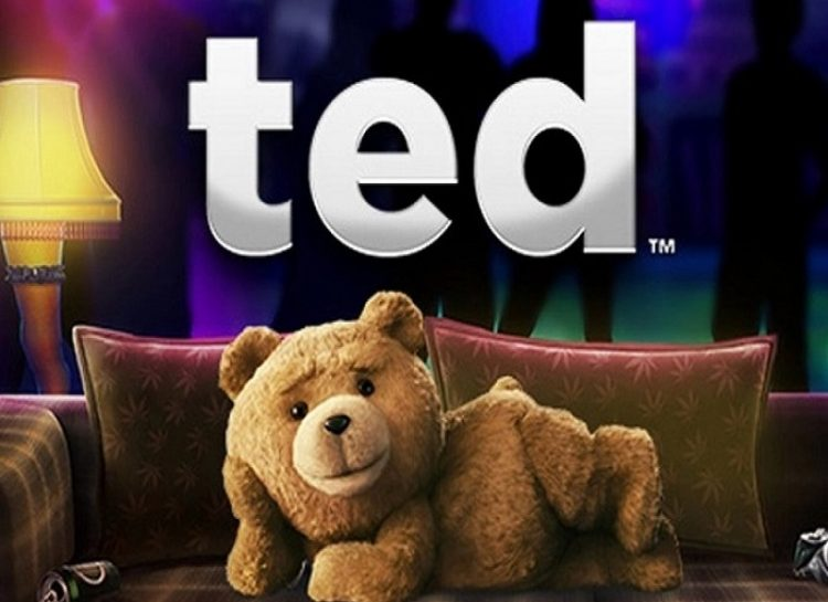 Play TED Free Slot Game