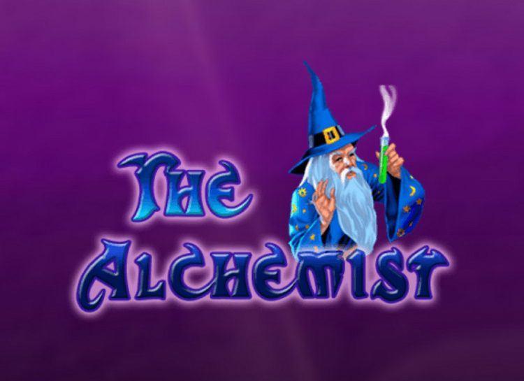Play The Alchemist Free Slot Game