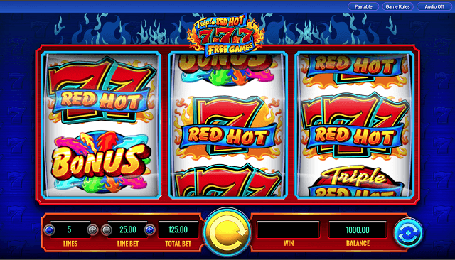 sam's town casino in las vegas Slot