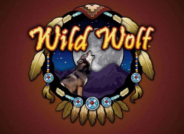 Play Wild Wolf Free Slot Game